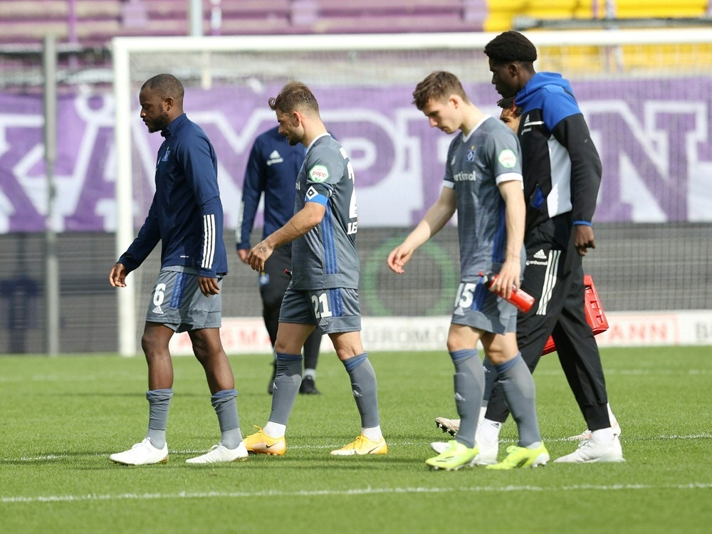 Saisonstart des HSV für Mitte Juni angesetzt