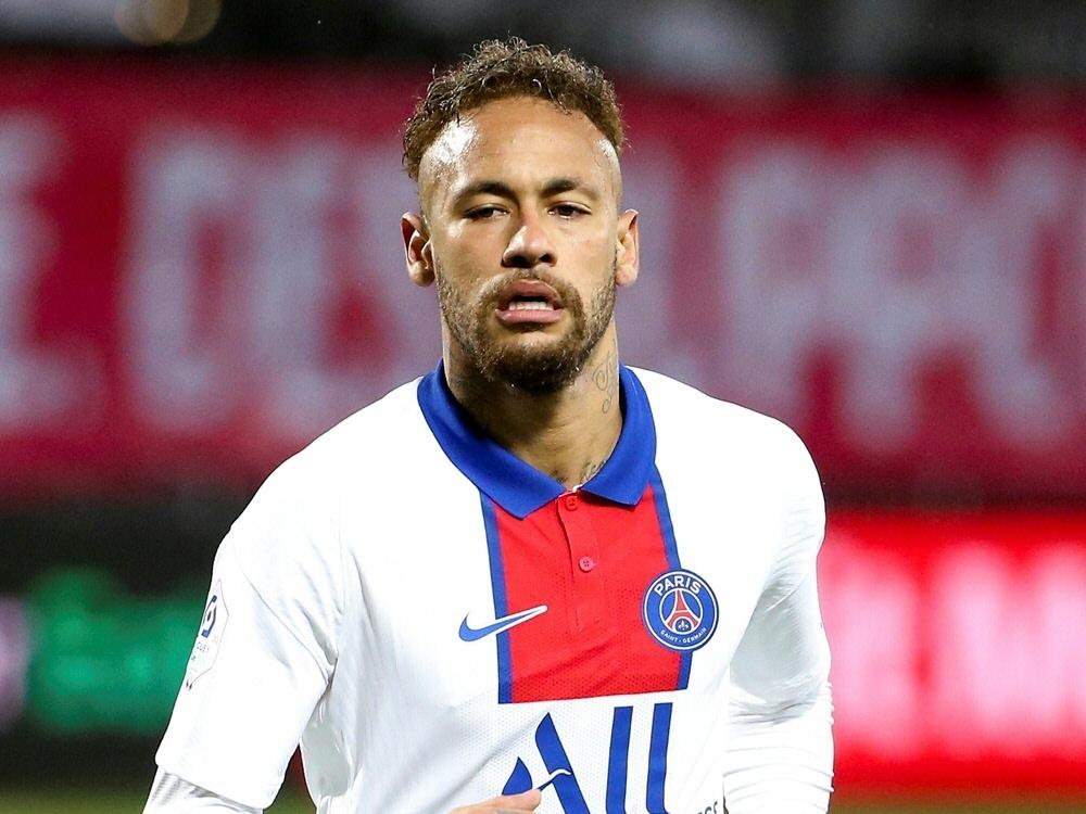 Neymar schuldet spanischem Fiskus über 34 Millionen Euro (Foto: SID)