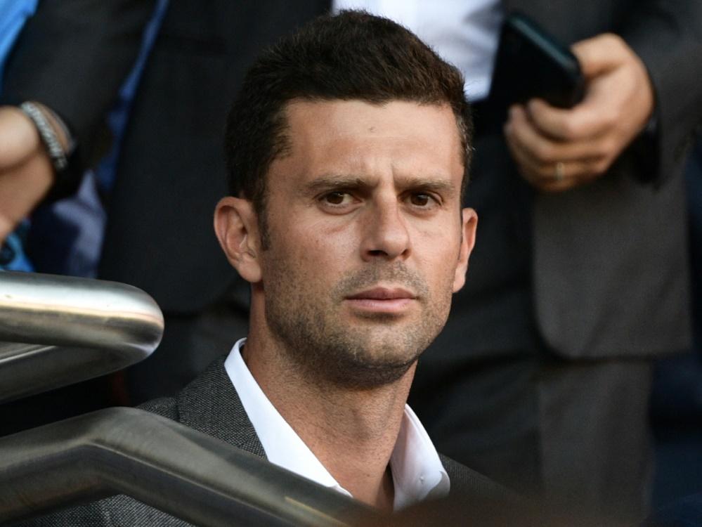 Motta wird neuer Trainer bei Spezia Calcio (Foto: SID)