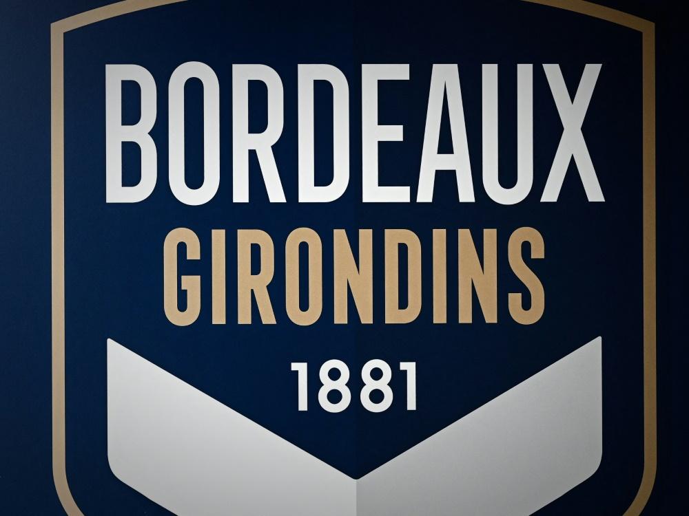 Bordeaux und Angers bleiben erstklassig (Foto: SID)