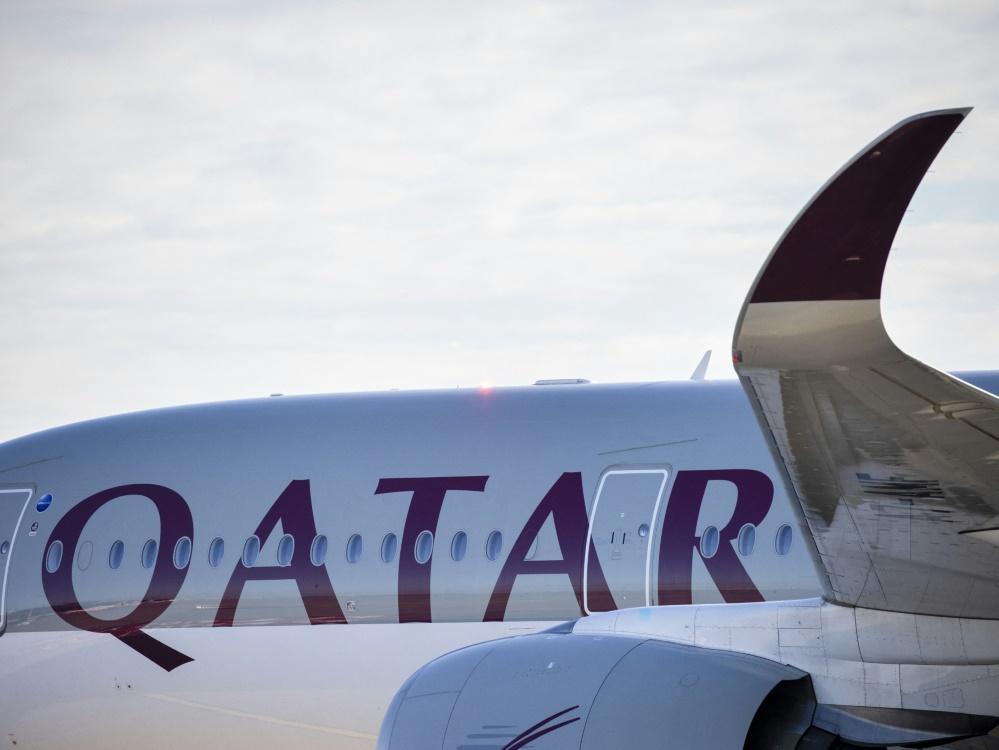 Verhandlungen zwischen DFB und Qatar Airways dementiert (Foto: SID)