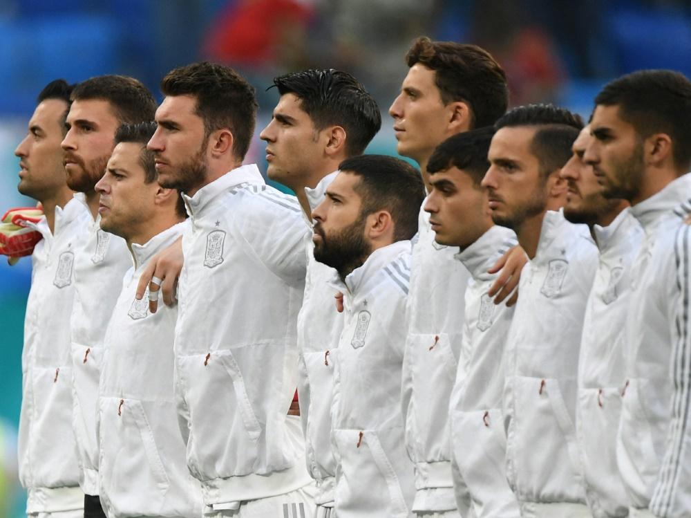 Wettanbieter sieht Spanien bei Olympia vorne (Foto: SID)