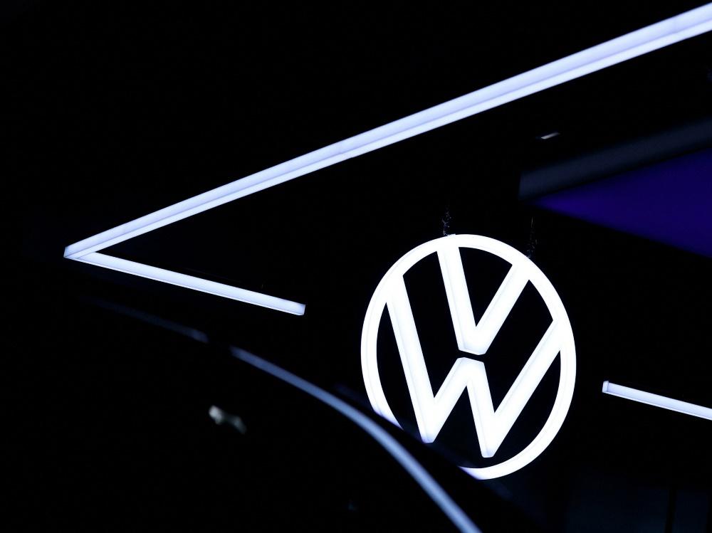 VW verlängert Partnerschaften um drei Jahre (Foto: SID)