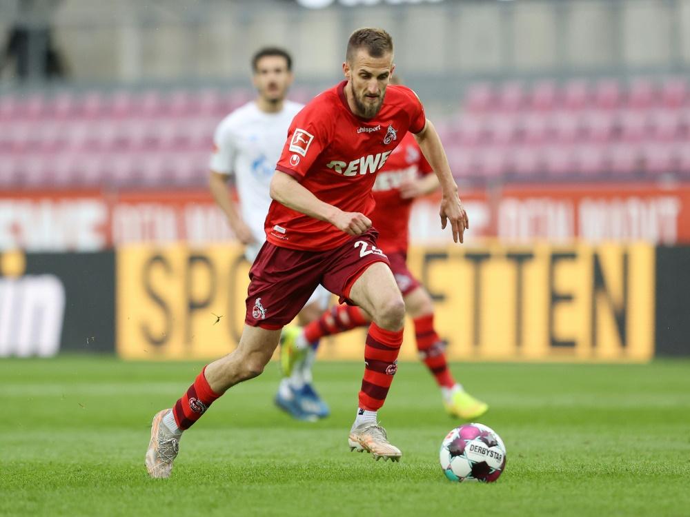 Offensivspieler Dominick Drexler wechselt zu Schalke 04 (Foto: SID)