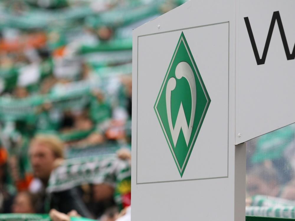 Werder Bremen tut etwas für die Fanrückkehr (Foto: SID)
