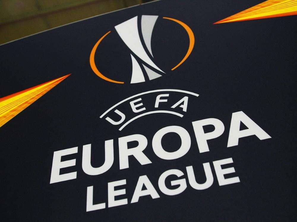 UEFA verkündet neue Partnerschaft (Foto: SID)