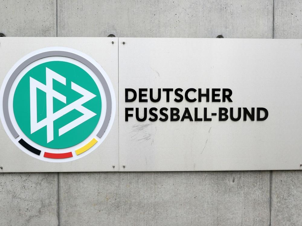 Auch der DFB startet in Kooperation eine Impfkampagne (Foto: SID)