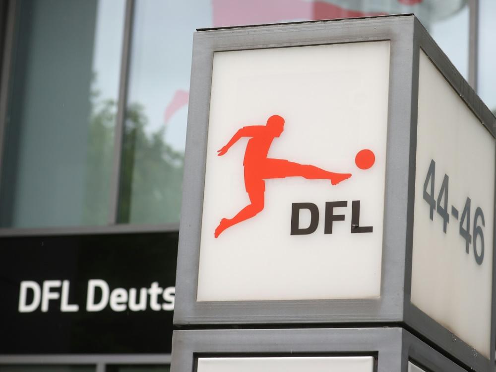 Zwischenbilanz: DFL meldet für Saisonstart 6 Coronafälle (Foto: SID)