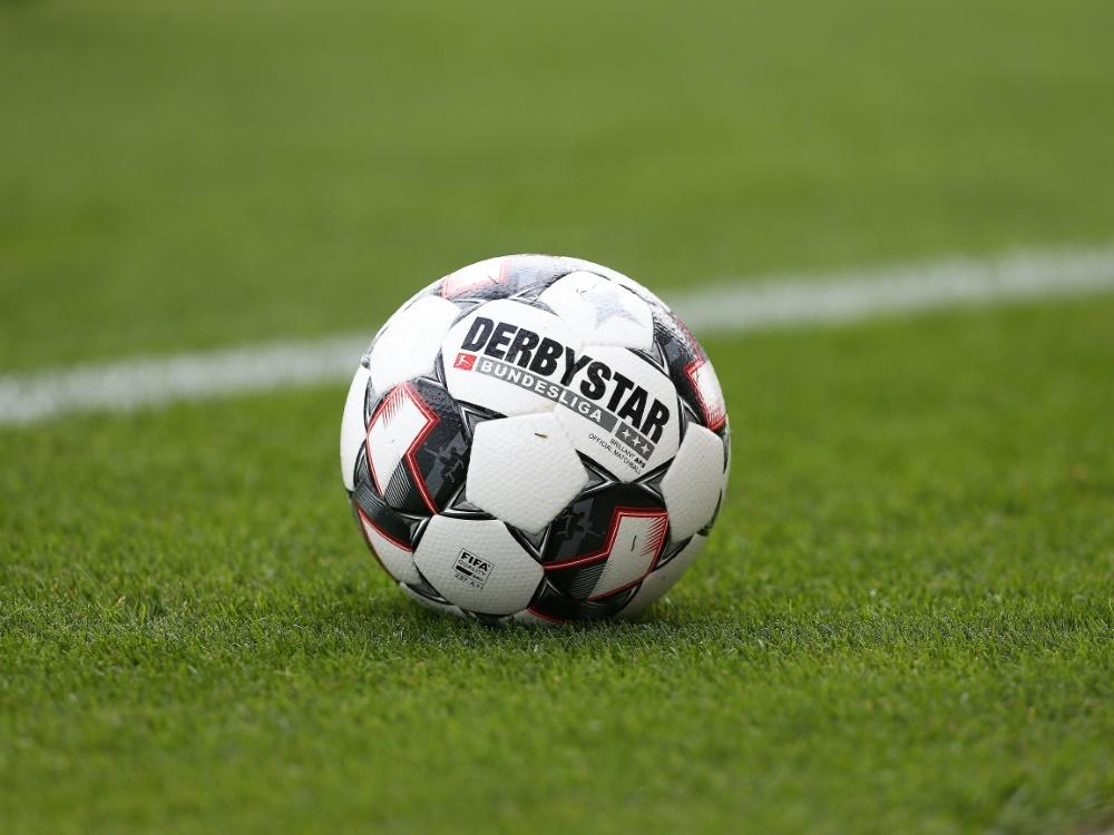 DFB: Nachhaltigkeit muss im Amateurfußball ansetzen (Foto: SID)