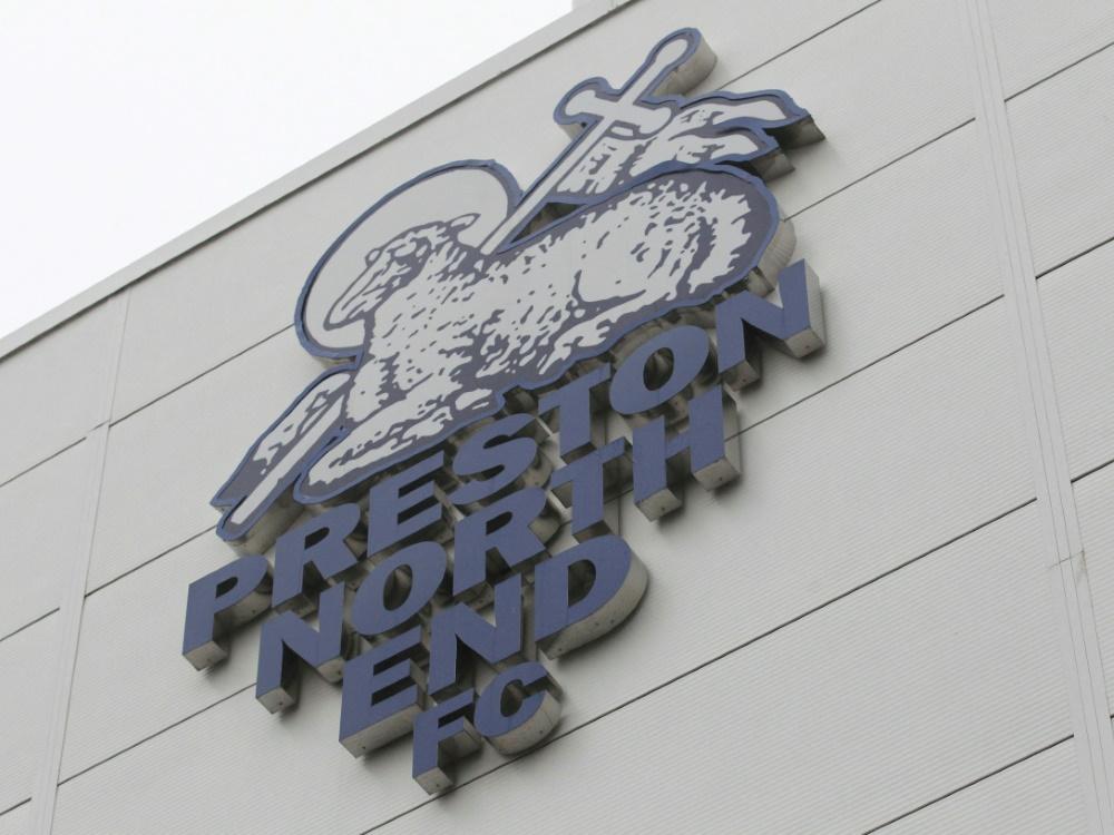 Erster englischer Meister: Preston North End (Foto: SID)