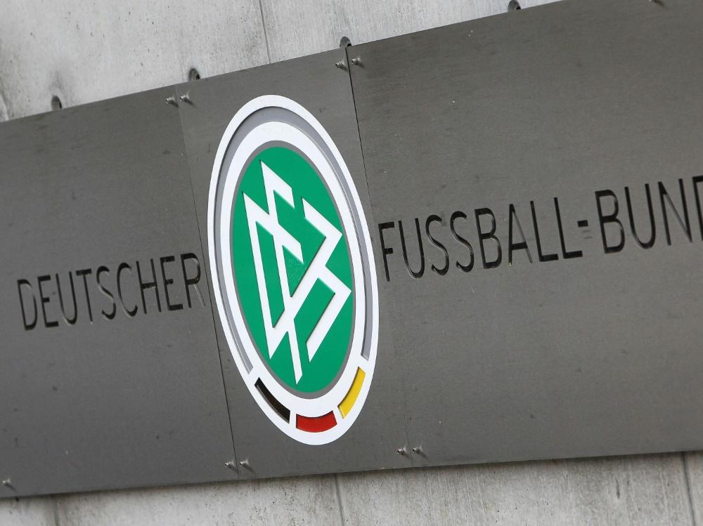 DFB setzt Impfaktion in Chemnitz fort (Foto: SID)