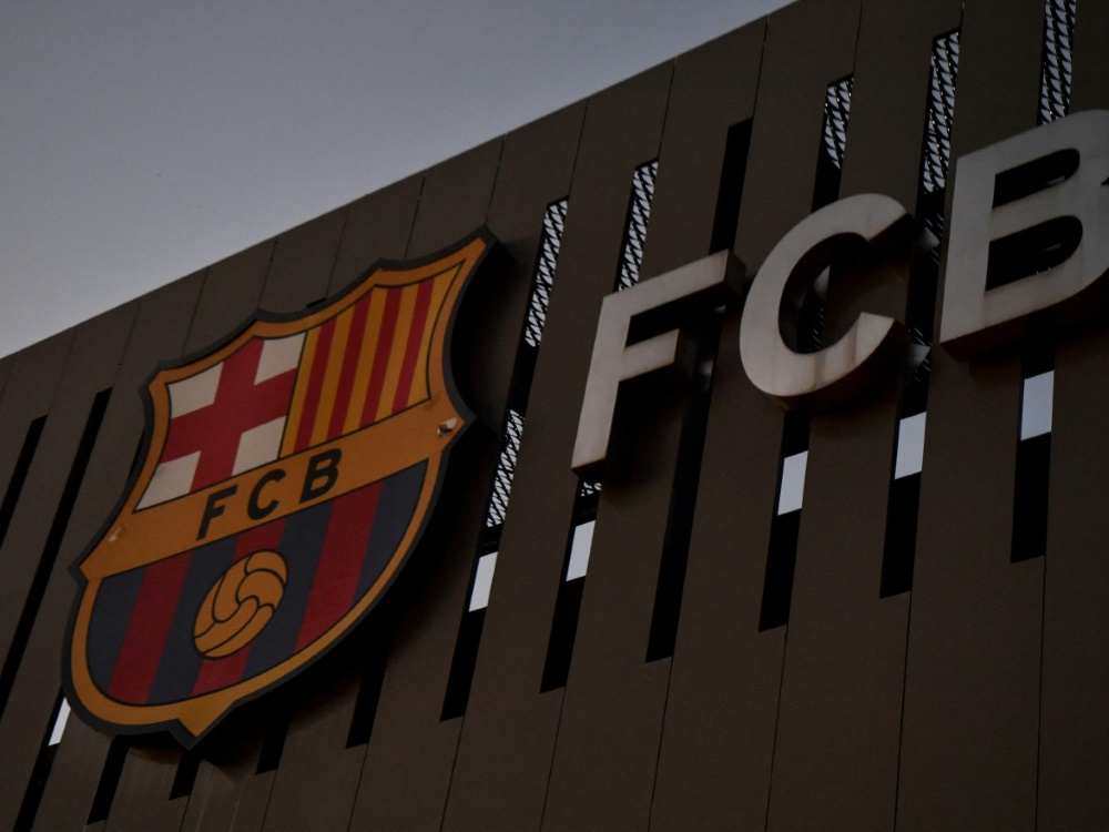 FC Barcelona segnet Budget von 765 Millionen Euro ab (Foto: SID)