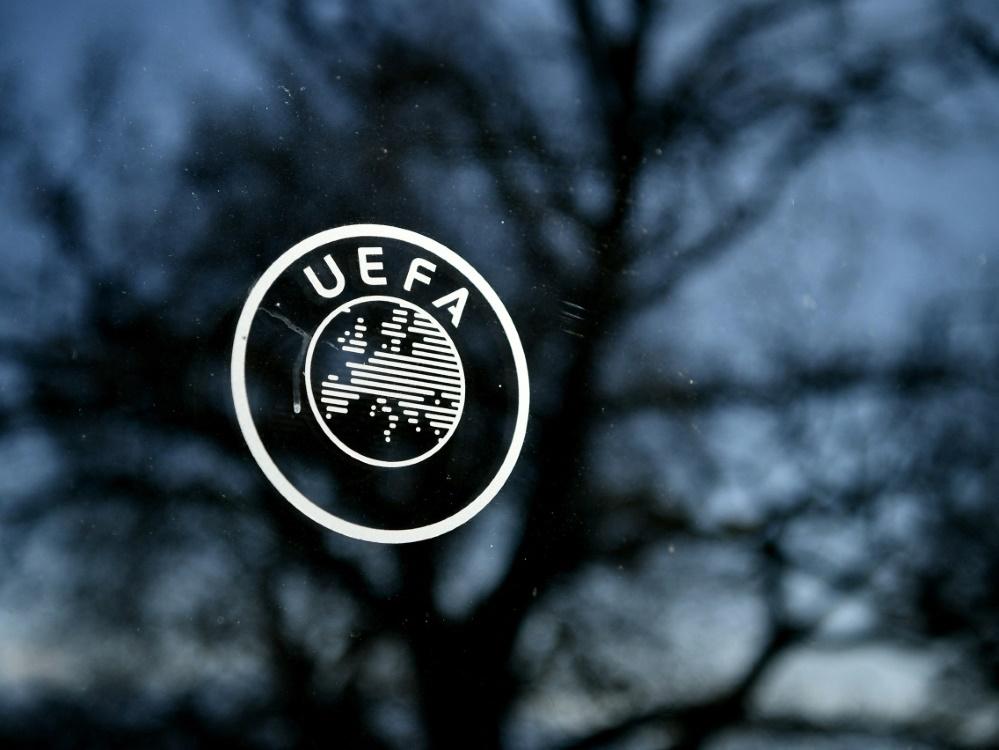 UEFA-Fünfjahreswertung: Deutschland auf Platz vier (Foto: SID)