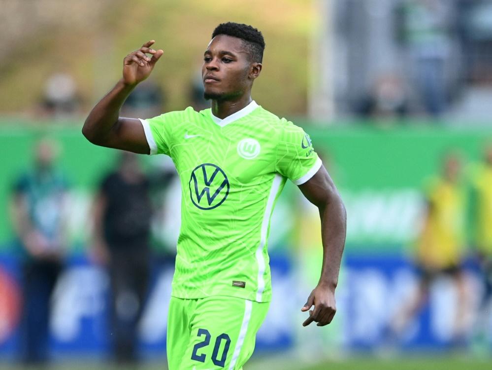 Wolfsburg bestreitet erstes CL-Spiel gegen den OSC Lille (Foto: SID)