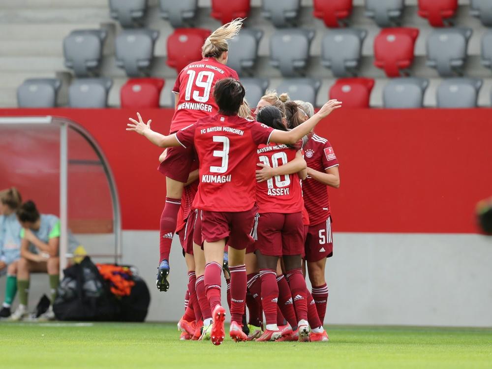 München startet mit Spiel in Lissabon (Foto: SID)