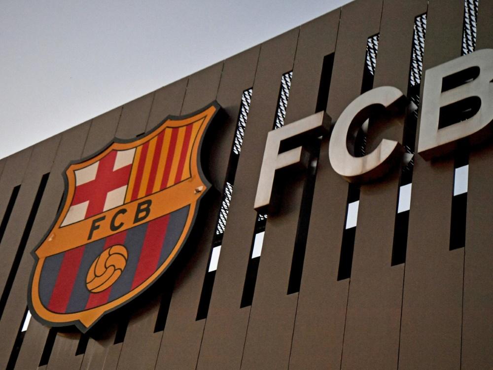 Barcelona machte 481 Millionen Euro Schulden (Foto: SID)