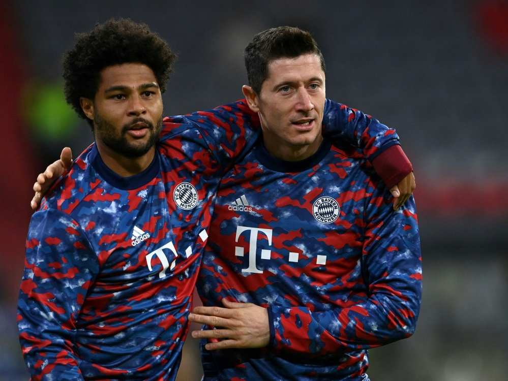 Bayern laut Wettanbieter Favorit gegen Leverkusen (Foto: SID)