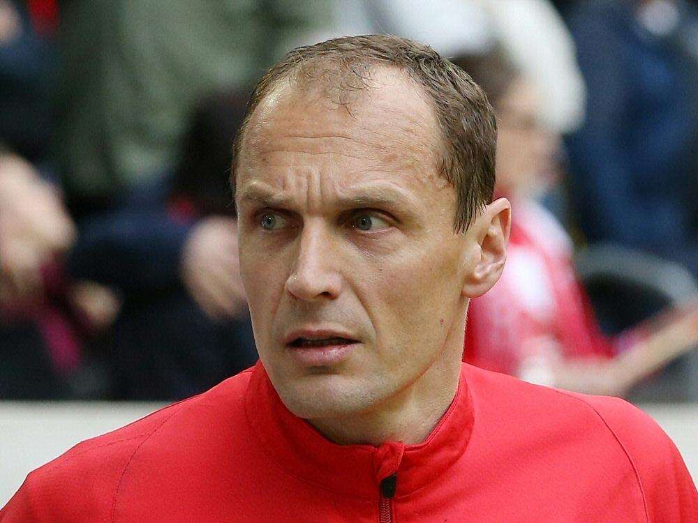 Drobny wird Torwarttrainer bei den Bayern-Amateuren (Foto: SID)