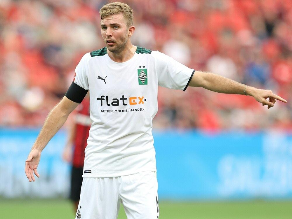 Christoph Kramer fehlt der Borussia mehrere Wochen (Foto: SID)