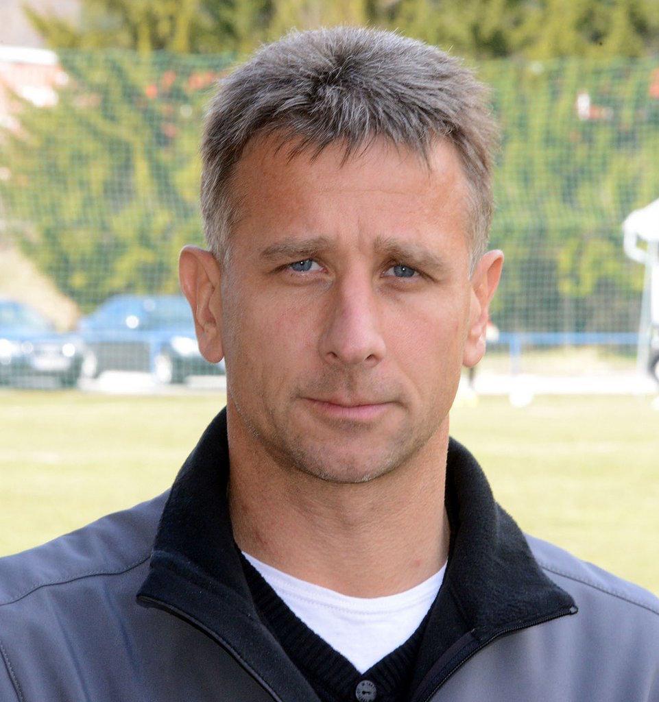 Foto: Helmut Egger kehrt als Trainer zum FC Rennweg zurück! - Sobe_A12988