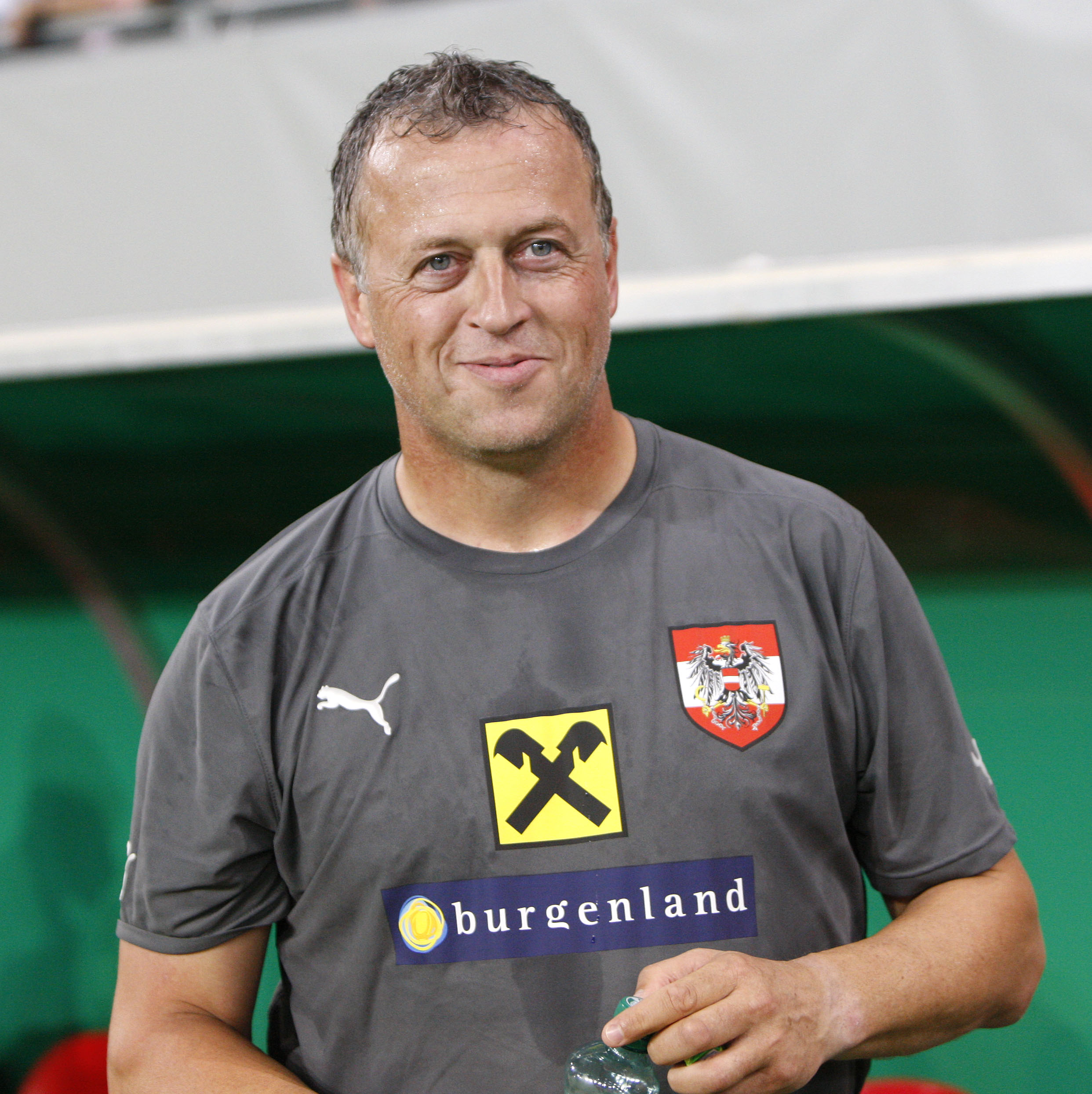 Franz Wohlfahrt
