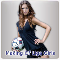 Making Of Liga Girls
