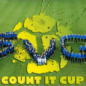 COUNT IT Cup