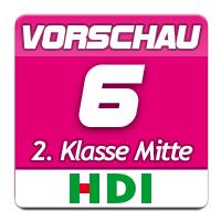 2. Klasse Mitte: Vorschau Runde 6 - Fußball Oberösterreich ...