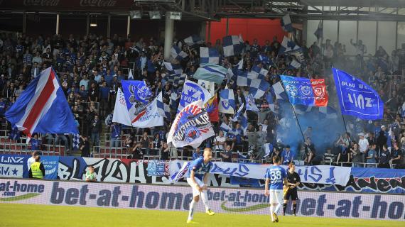 Fussball Relegation Fc Blau Weiß Linz Sc Esv Parndorf 07062013