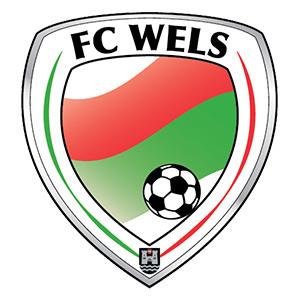 Auswärtssieg: Bad Gleichenberg ist auch beim FC Wels formatfüllend im Bild!