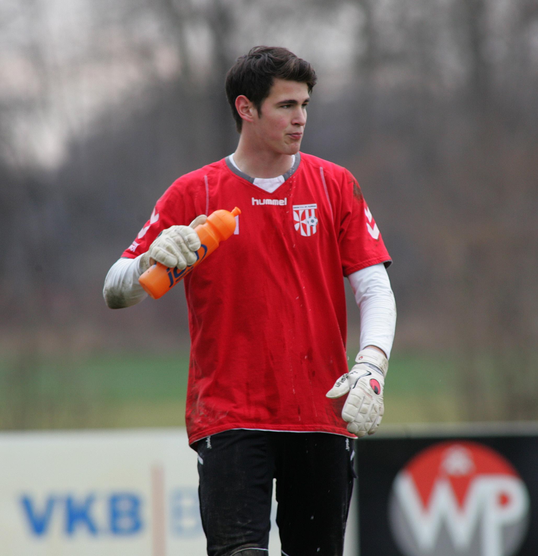 Samuel Radlinger Gehalt