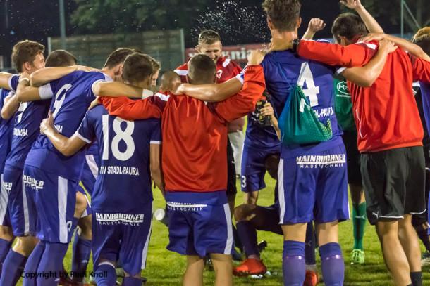 ATSV Stadl-Paura: Renner-Elf verändert Kader mit 9 Neuzugängen ...