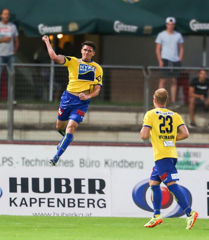 Erster Torschützenkönig Bundesliga
