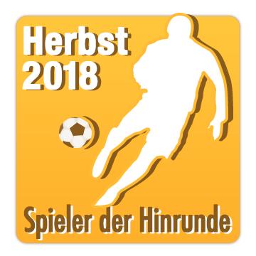"""Regionalliga West: Wähle den """"bet-at-home.com""""-Spieler der Herbstsaison 2018!"""