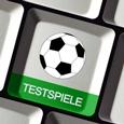 Testspielübersicht Regionalliga West Winter 2019