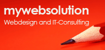 mywebsolution - webdesign & IT-consulting